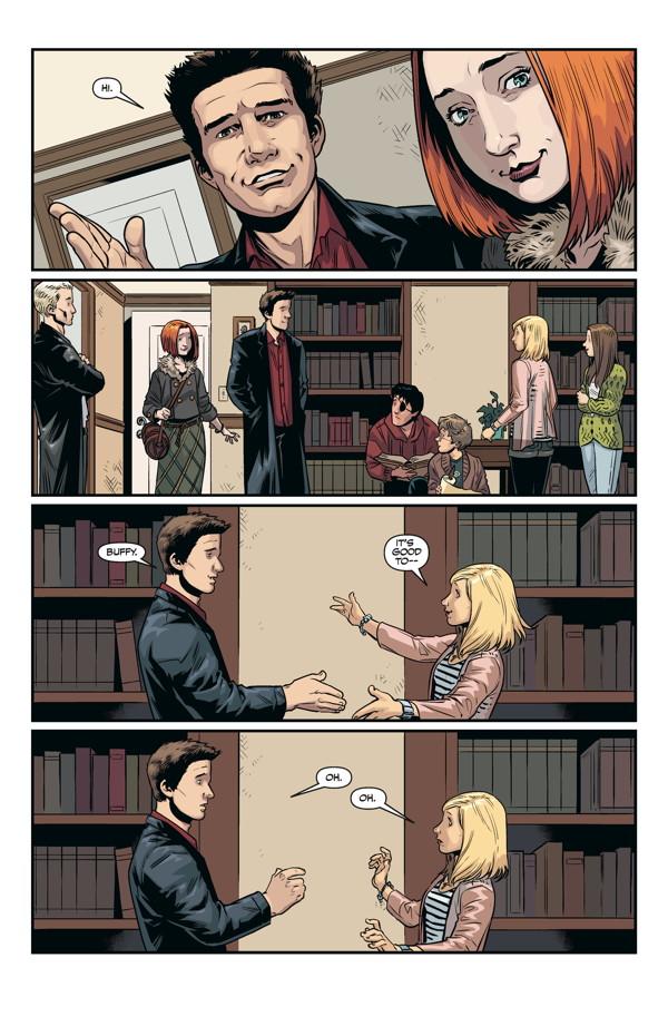 Comic pdf buffy