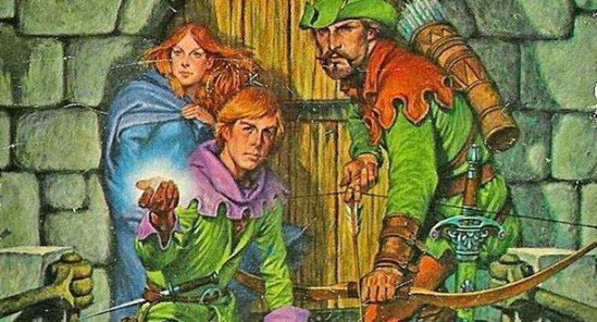 Elfstones